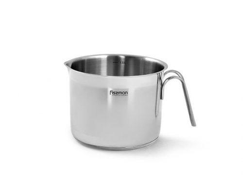 Fissman puodelis pienui šildyti 1,5L F-5101