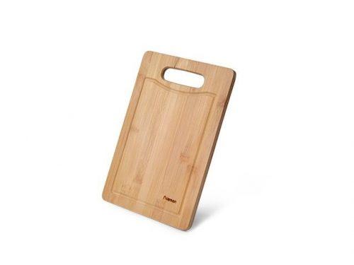 Fissman bambuko pjaustymo lenta 33x23x1.4 cm F-8770