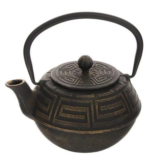 MAYER&BOCH špižinis arbatinukas arbatai užplikyti 1,1l 23696