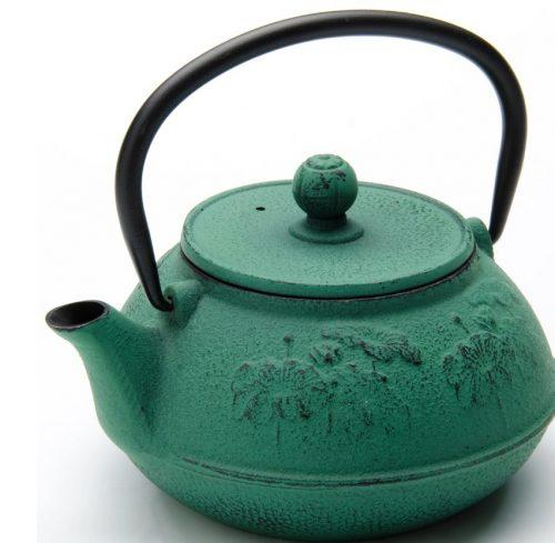 MAYER&BOCH špižinis arbatinukas arbatai užplikyti 1l 23700