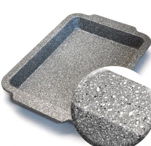 MAYER&BOCH kepimo skarda, akmens masės danga 40,5 cm * 27 cm * 4,5 cm 26068