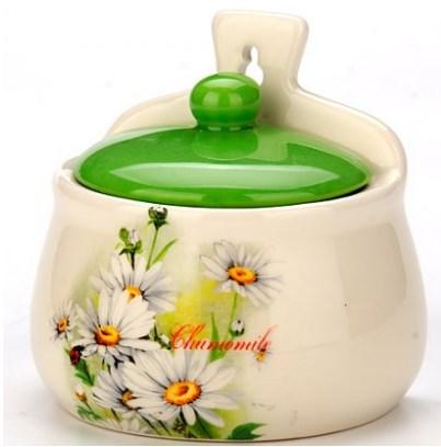MAYER&BOCH keramikinis birių produktų indas 350ml LORAIN LR-23769